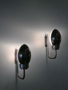 Appliques de Franco Albini pour Arteluce, 1962 (Casati Gallery)