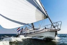 C-yacht 1250 exterior