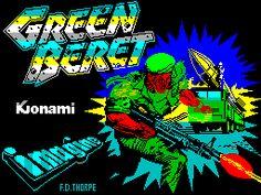 06 June Green Beret
