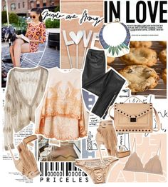 """We've Got To Fight For This Love!"" by melissa-beee ❤ liked on Polyvore"