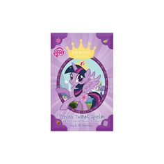 My Little Pony : Twilight Sparkle and the Forgotten Books of Autumn (Unabridged) (CD/Spoken Word) (G. M.