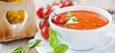 Klassisch oder ganz schön raffiniert: wärmende Suppen für kalte Wintertage und herrliche Rezepte für Ihr liebstes Gemüse!