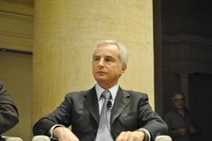 Leopoldo Facciotti, segretario generale Confartigianato