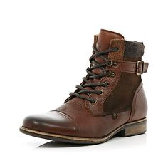 Less expensive, close to the style I want, and they look comfortable. Durable? Maybe.