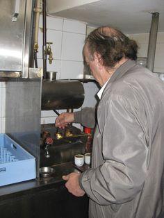 Thriller, Chef Jackets, Cyprus, Stone, Viajes