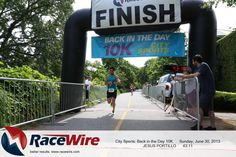 RaceWire Images | City Sports: Back in the Day 10K | Sunday, June 30, 2013