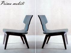 Кресло из массива 2670 Ferri Mobili - купить в Москве, в компании Прима Мобили