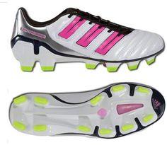 Adidas AdiPower Predator TRX FG  Soccer Cleats