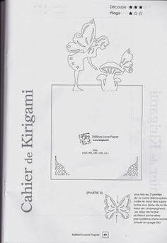cahier kirigami nr 2 - jose od la lesa - Picasa Albums Web