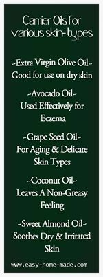 carrier oils for various skin types  Order here https://www.youngliving.com/signup/?site=US=1513752=151372