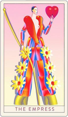 johne lisle tarot cards