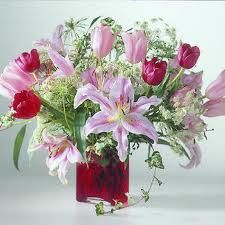 Valentines Bouquet http://www.a1ahmedabadflowers.com