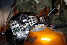 IncrediBuell M2 Cafe Racer ~ Return of the Cafe Racers