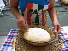 Pengével mintázott kenyér  Levél minta Camembert Cheese, Ethnic Recipes, Youtube, Food, Essen, Meals, Youtubers, Yemek, Youtube Movies