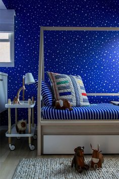 Circu Magical Furniture offers a vast option of blue furniture and bedroom inspirations. Click to see our amazing design: CIRCU.NET