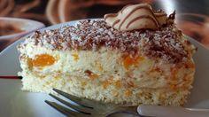 Blitztorte: Mandarinen im Paradies, ein schönes Rezept mit Bild aus der Kategorie Torten. 112 Bewertungen: Ø 4,3. Tags: Backen, Frucht, Torte