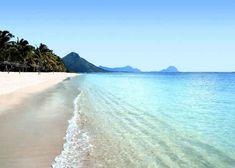 Flic en Flac is indeed a charming village - Lexpress Property Seychelles, Beach Hotels, Beach Resorts, Virgin Holidays, Mauritius Island, Mauritius Travel, Holiday Destinations, Resort Spa, Beautiful Beaches