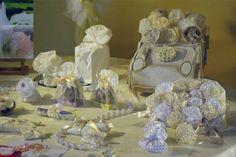 """Fiera per gli sposi """"Rose e Spose a Palazzo Barbò"""" 7a edizione 12-10-2014 Torre Pallavicina Bg, bomboniere bergamo"""