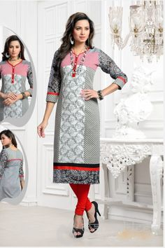 http://www.mangaldeep.co.in/latest-kurties/gleaming-grey-ready-made-party-wear-kurti-5354 For further inquiry whatsapp or call at +919377222211