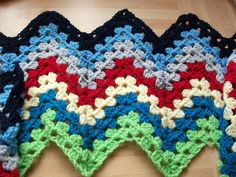 Great website for crocheting