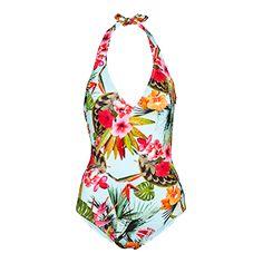 Swimsuit+-+Lindex