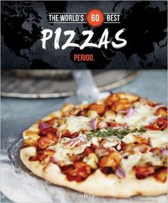 What makes a really great pizza? Too often, we resort to bland frozen pies, or believe that truly great, gourmet pizzas are too complicated to make, which couldn't be further from the truth! An honest