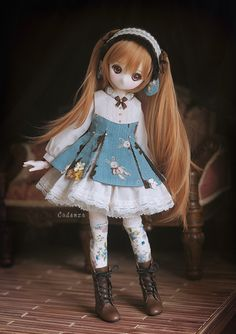 Pretty Dolls, Beautiful Dolls, Blythe Dolls, Girl Dolls, Lolita Gothic, Kawaii Doll, Anime Toys, Dream Doll, Smart Doll