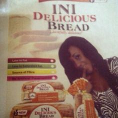 Stephan Noli Blog: Ini Edo Goes Into Pastries Business