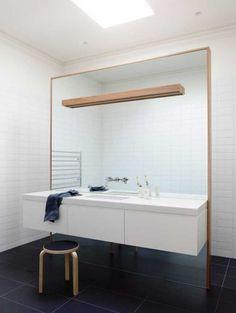 Compendious Minimalist Bathroom 31