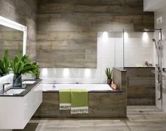 Ensuite bathroom completley glass in within the bedroom for Bathroom cabinets harvey norman