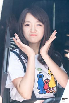 I.O.I - Sejeong #ioi #sejeong Kpop Girl Groups, Korean Girl Groups, Kpop Girls, Euna Kim, Ioi Members, Kim Sejeong, Jellyfish Entertainment, Best Kpop, Girl Bands