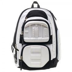 Star Wars: Storm Trooper Backpack