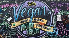 A VEGAN GUIDE TO PORTLAND, OREGON   more PDX guides!