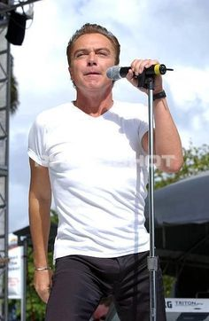 David Cassidy is a retired actor, singer, songwriter. He is widely known for his role as Keith Partridge in the musical-sitcom The Partridge Family, David Cassidy, Shirley Jones, Star David, Partridge Family, Get Happy, Celebrity Crush, Celebrity Pix, Pop Singers, Actors & Actresses