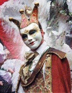 Mardi Gras King | Queen of Carnival