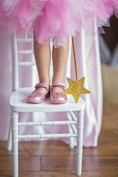Pastel Princess themed birthday party Full of Really Cute Ideas via Kara's Party Ideas KarasPartyIdeas.com #princessparty #princesscakeideas...