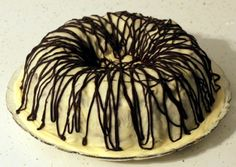 This cake is from an old recipe Ways To Use Your Bundt Pans. Such a fun recipe I couldn't resist trying it out. So very tasty. Orange Slice Cake, Orange Slices, Peanut Patties, Cupcake Icing, Old Recipes, Cakes And More, Bundt Pans, Peanut Butter, Bakery