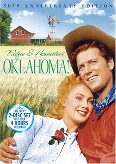 Oklahoma! (50th Anniversary Edition) $17.99