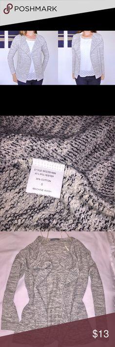 NordstromRack cardigan Brand is LoveAppella 💕 flowy cardigan. Super soft! Loveappella Sweaters Cardigans