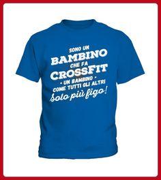 BAMBINO CROSSFIT Edizione Limitata - Barca shirts (*Partner-Link)