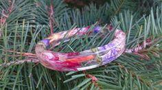 CADEAU ORIGINAL / BRACELET JONC JOLI BOUQUET : Bracelet par la-fabrique-des-elfes