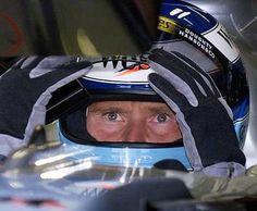 Mika Häkkinen, F1 Champion