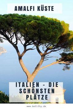 Italien ist für mich immer eine Reise wert! Die Amalfi Küste ist einer der schönsten Orte in Italien. Reisetipps Italien Amalfi Küste. #italien #tippsitalien # amalfiküste #reiseblog #urlaubitalien