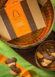 Aulani chocolate brand