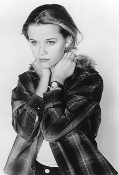 Love this woman. Reese Witherspoon