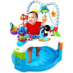 Baby Einstein - Neptune Activity Saucer