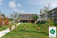 幼稚園・保育園・認定こども園・園舎設計 幼児の城