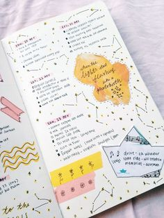 Bullet journal spread by Bullet Journal Planner, Bullet Journal Notes, Bullet Journal Spread, Bullet Journal Ideas Pages, Bullet Journal Layout, My Journal, Bullet Journal Inspiration, Journal Notebook, Bullet Art
