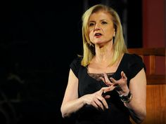 """Arianna Huffington: How to succeed? Get more sleep -  """"I studied, I met with medical doctors, scientists, and I'm here to tell you that the way to a more productive, more inspired, more joyful life is: getting enough sleep."""" (4 minute video from TedWomen-2010))"""