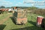 Industrial Narrow Gauge Railways